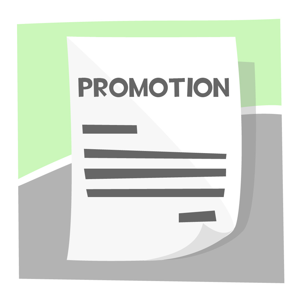 Get a Promotion