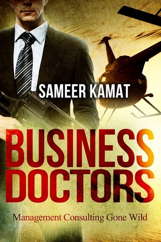 Business Doctors Book Cover