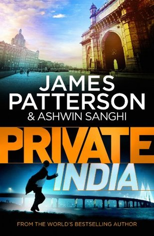 Private India Book Cover